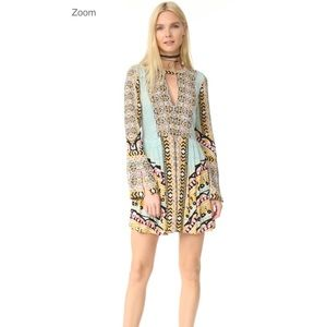 Free People Tegan Dress
